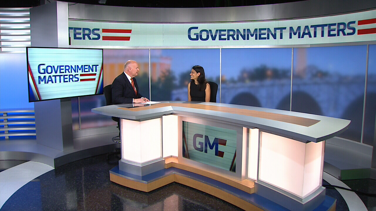 Government Matters (Full Show) – June 23, 2016