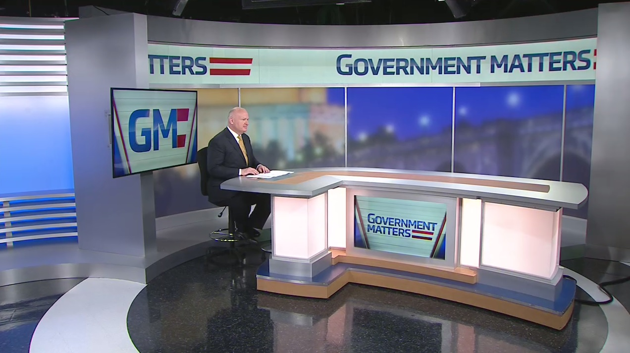Government Matters (Full Show) – June 24, 2016