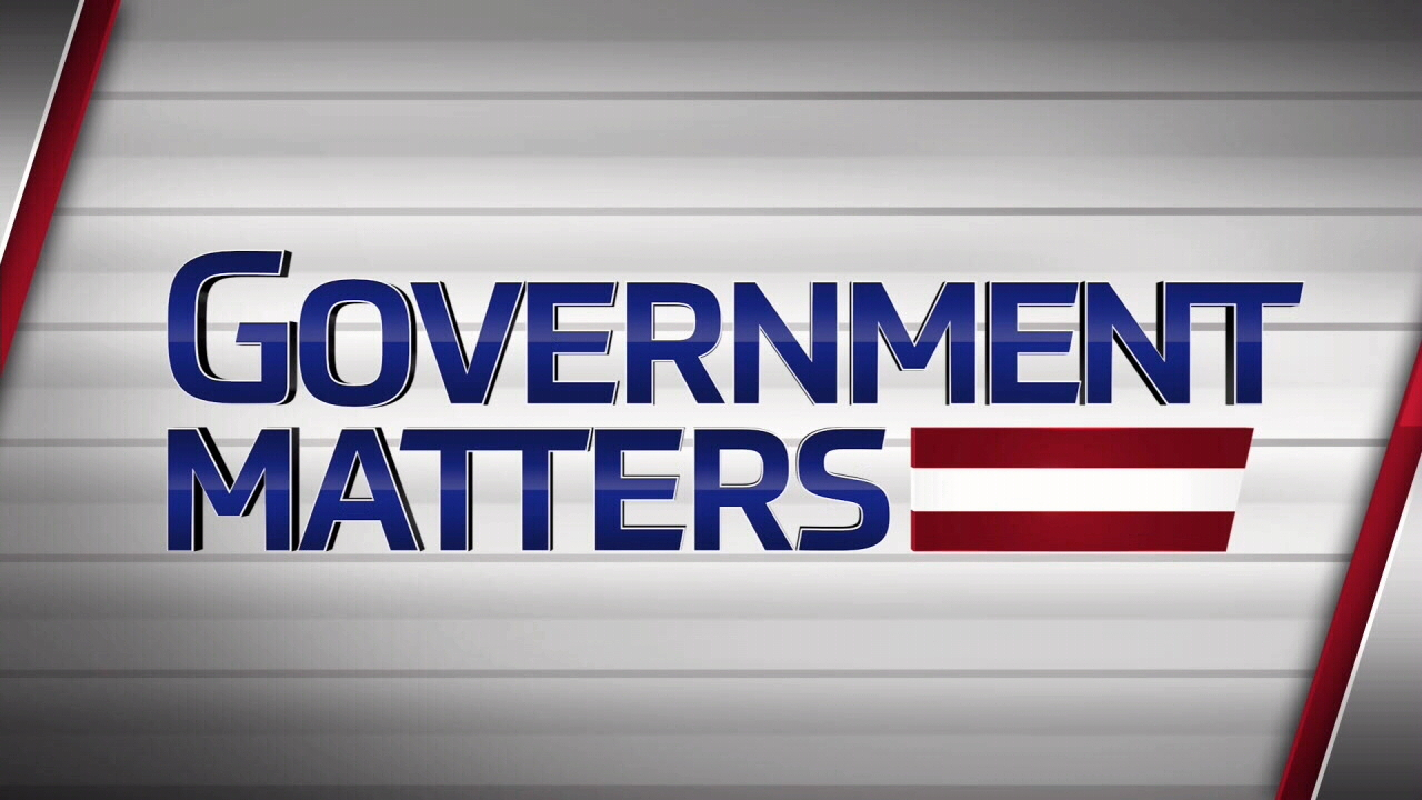 Government Matters (Full Show) – June 19, 2016