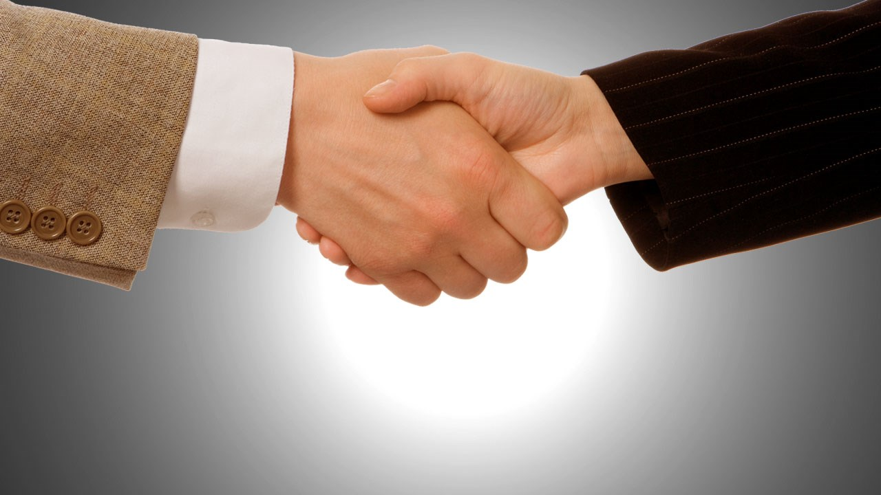 The art of the (government contracting) deal