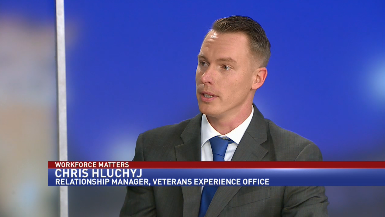 New VA office connects vets with resources