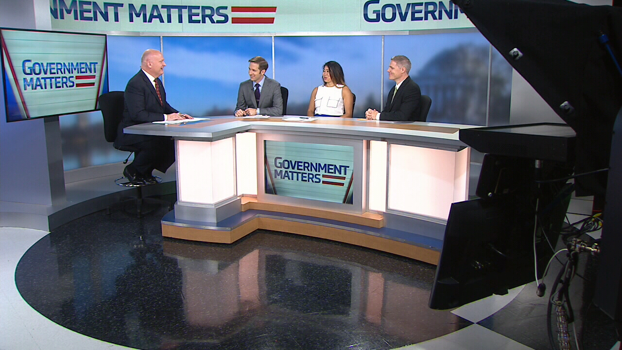 Government Matters (Full Show) – July 3, 2016