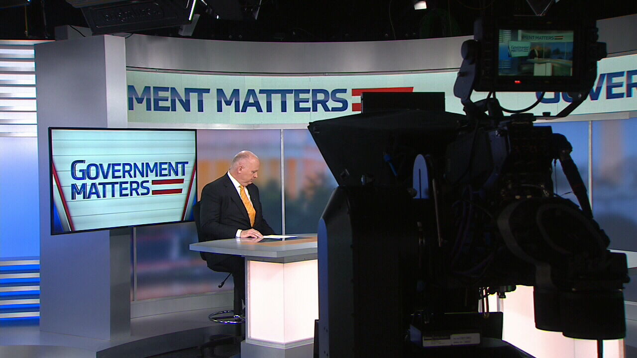 Government Matters (Full Show) – December 12, 2017