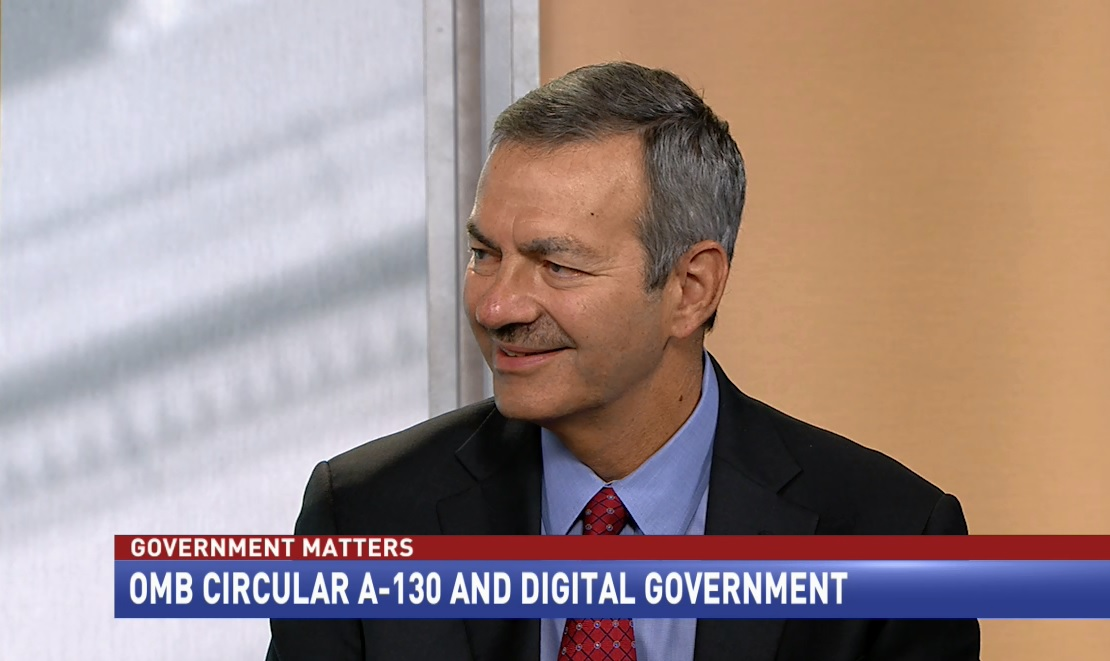 OMB Circular A-130 and digital government
