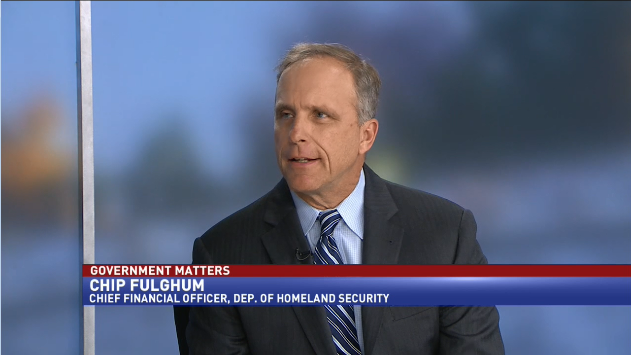 Enterprise risk management, FITARA and the impact of a CR at DHS