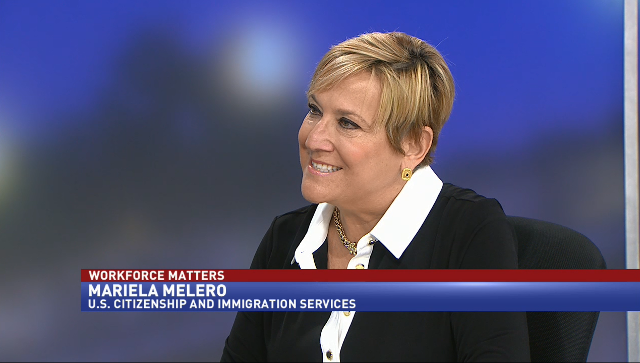 Customer service strategy and innovations at USCIS
