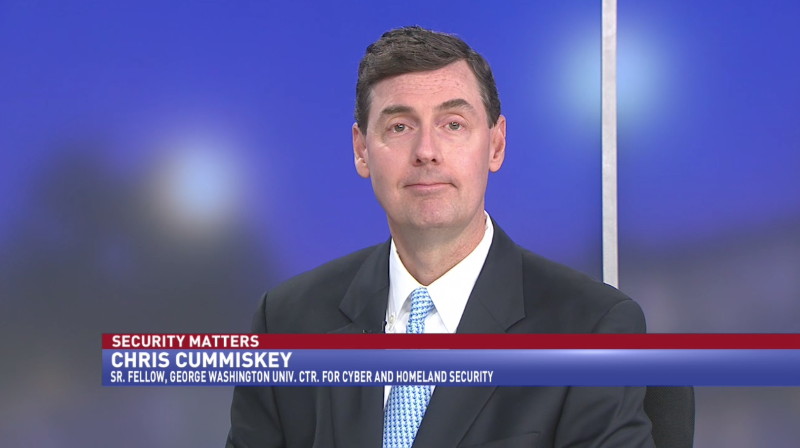 Cummiskey: Next DHS secretary should focus on people, money, organization, and components
