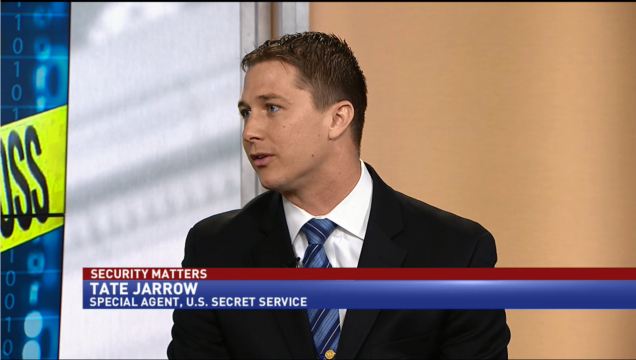 How the Secret Service fights cyber crime