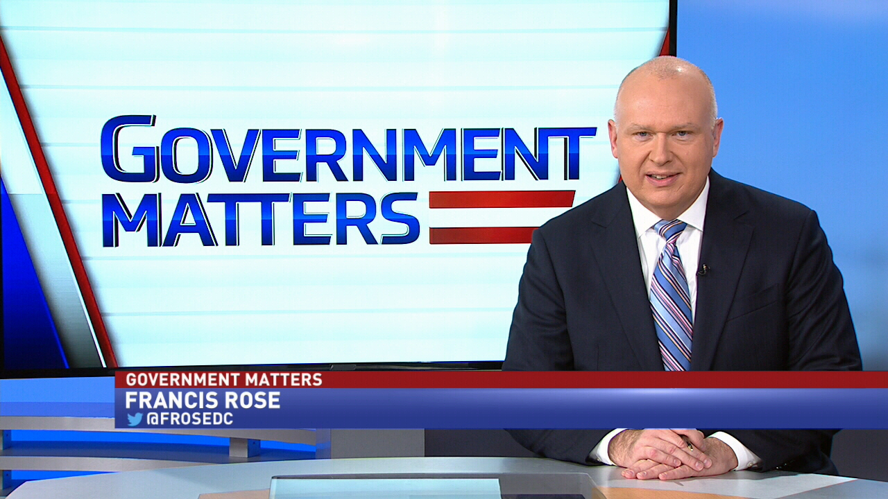 Government Matters (Full Show) – October 9, 2016