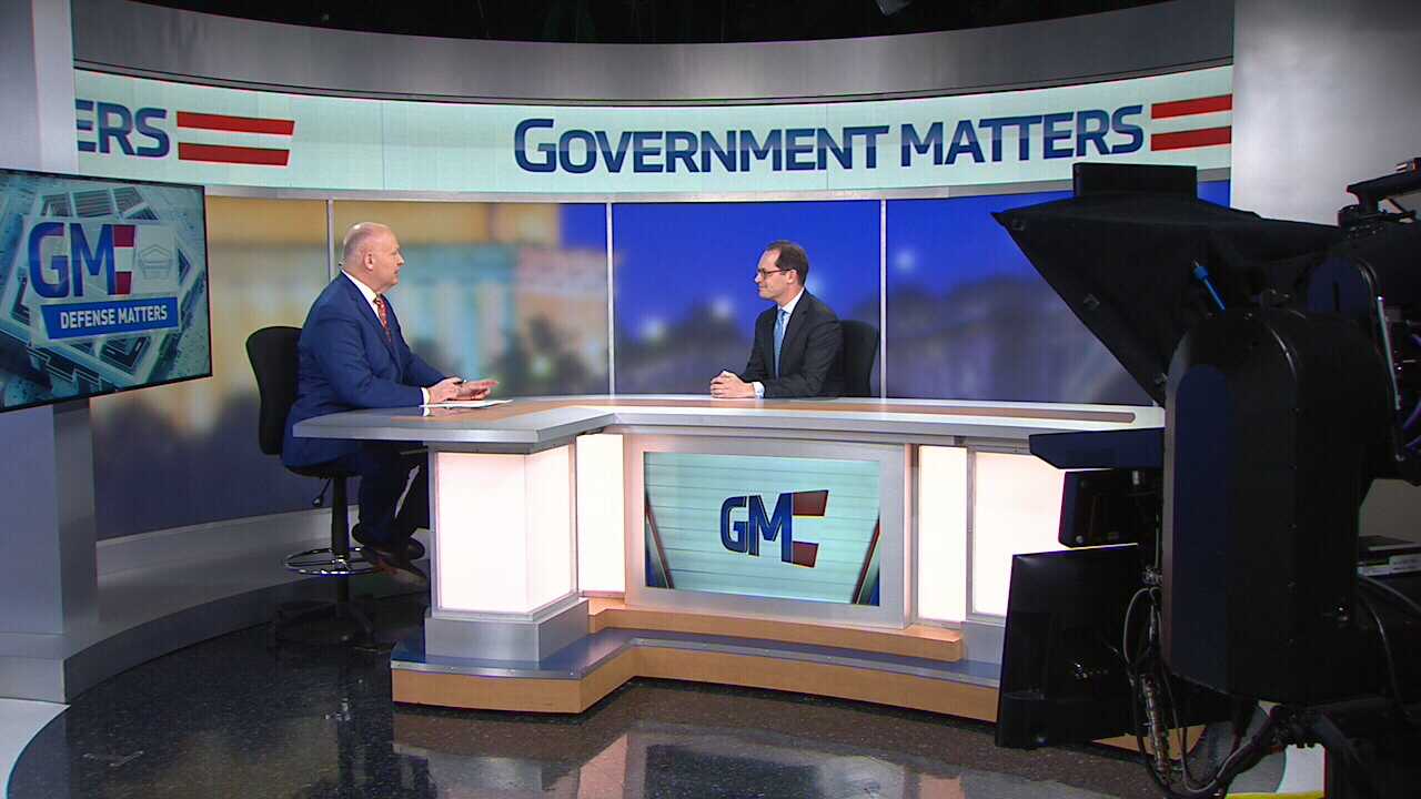 Government Matters (Full Show) – December 22, 2016
