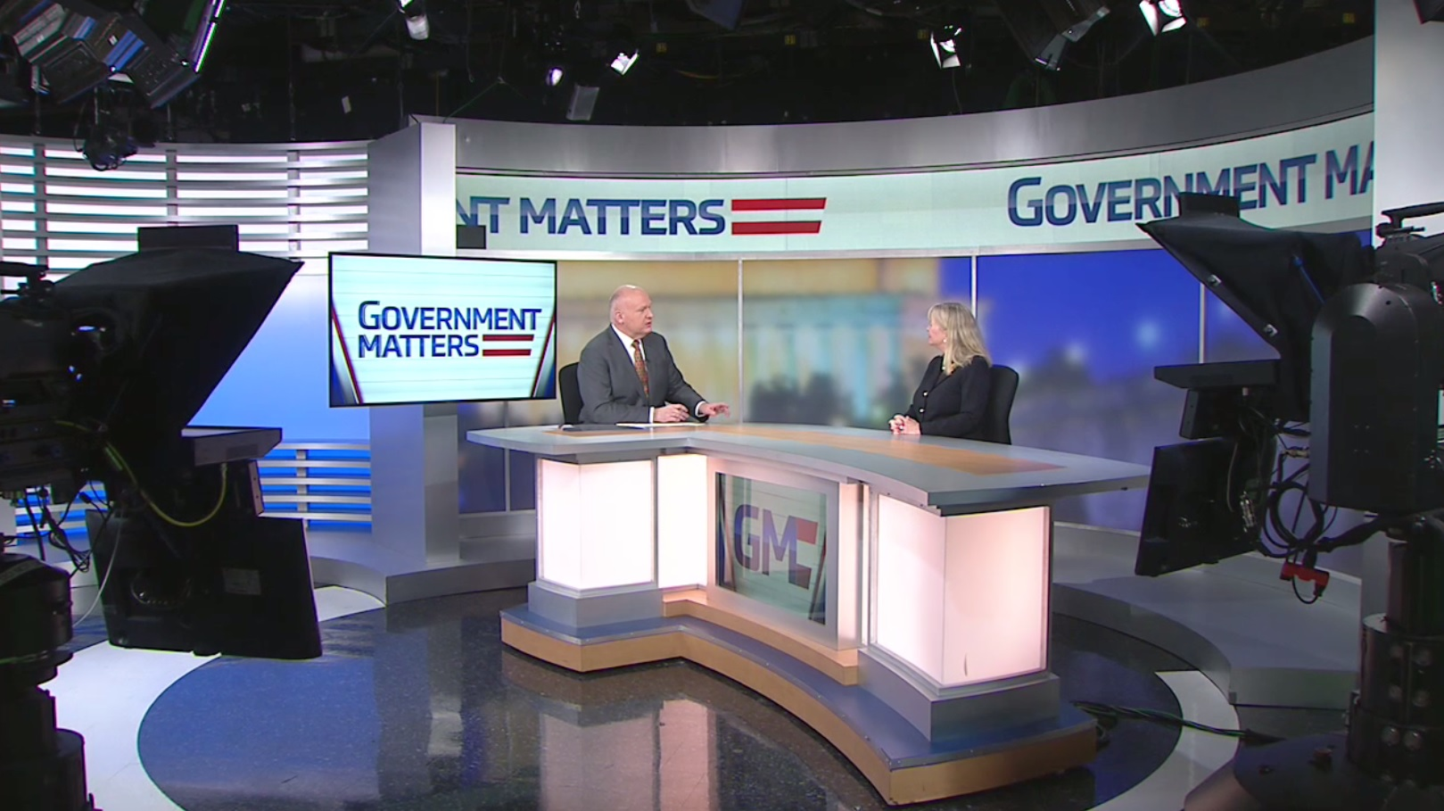 Government Matters (Full Show) – December 21, 2016