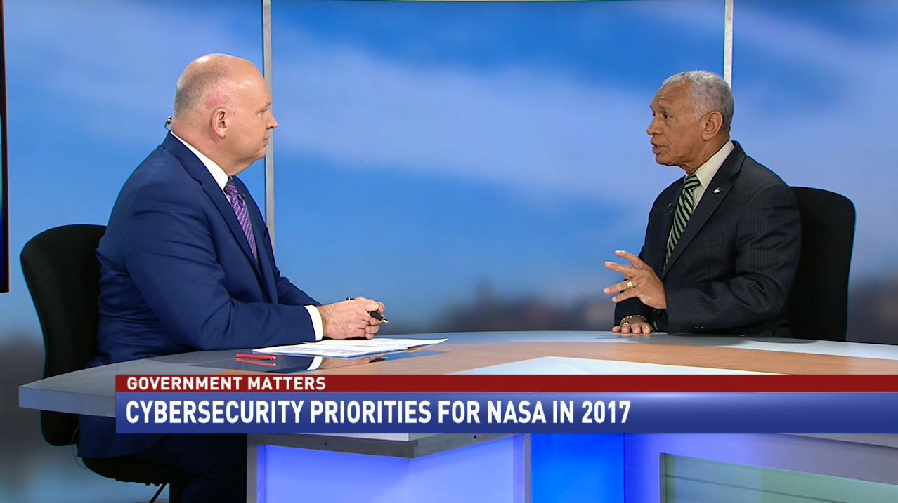 One-on-One with NASA Administrator Charlie Bolden (Part 2)