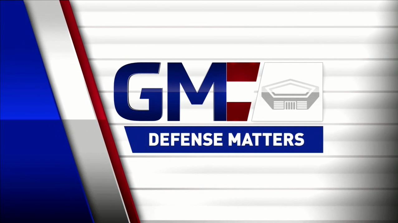 Government Matters – Defense  (Full Show) – December 8, 2016