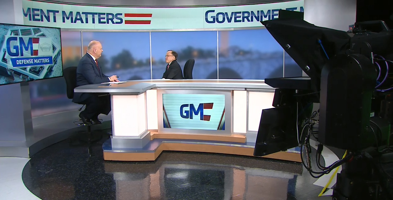 Government Matters (Full Show) – December 29, 2016