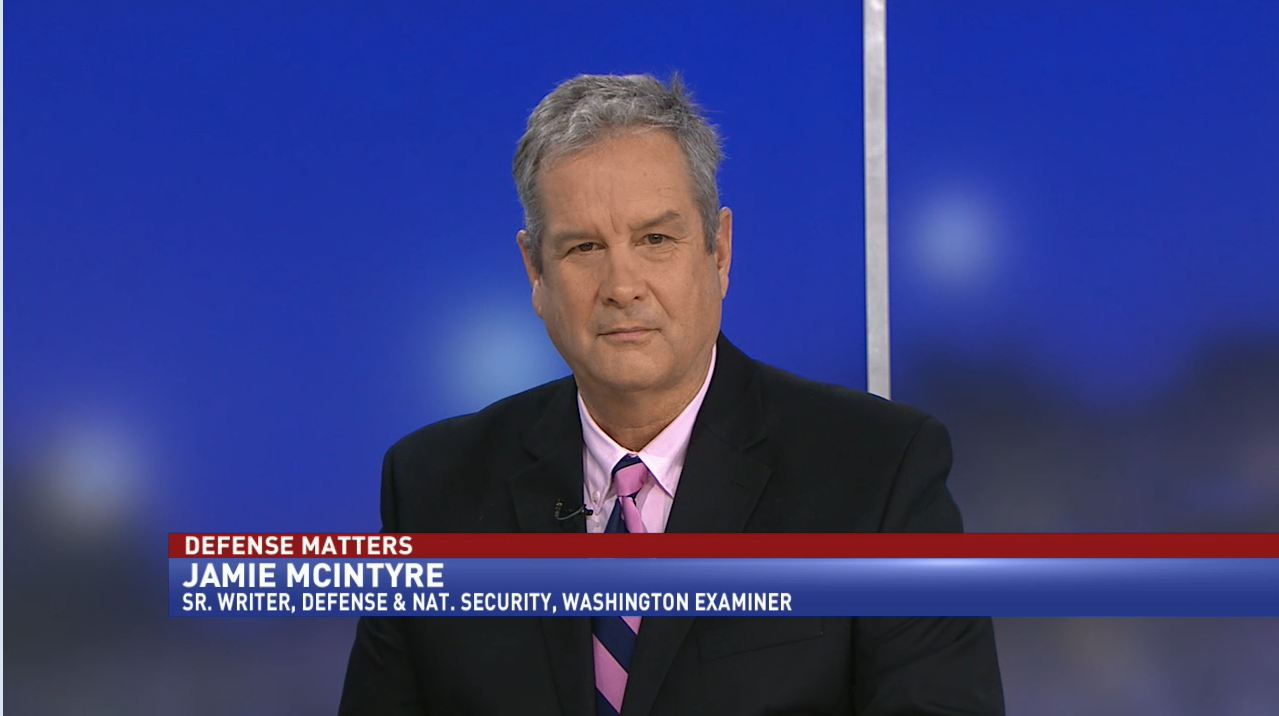 Sequestration impact on military men and women