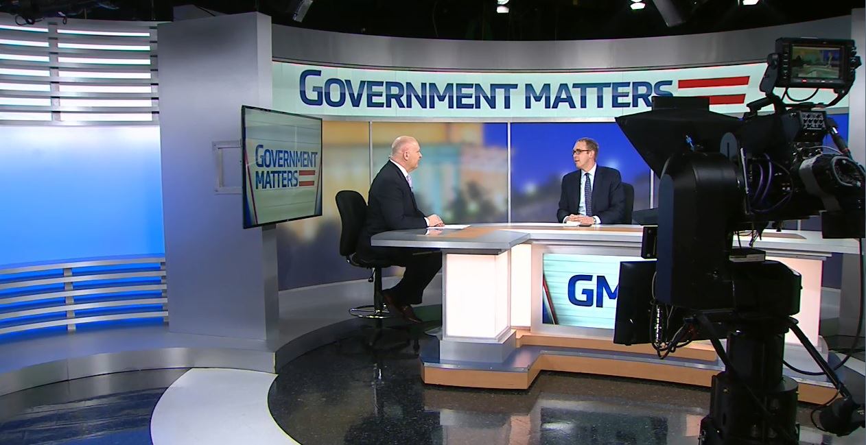Government Matters (Full Show) – January 2, 2017