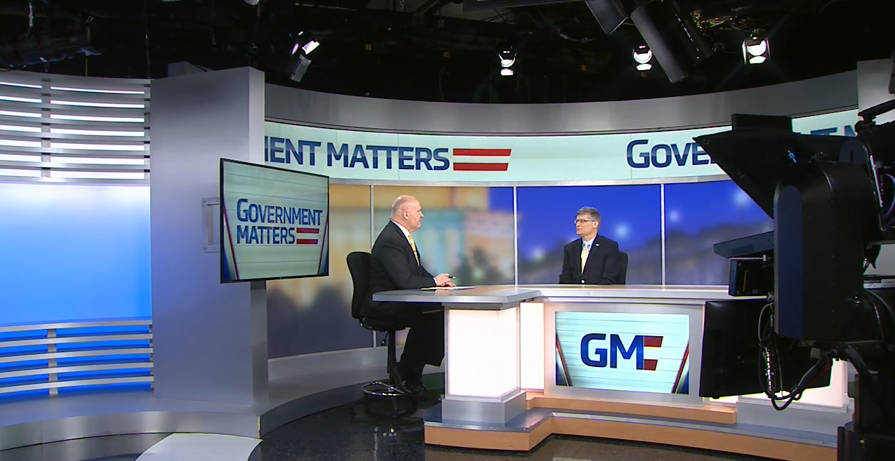 Government Matters (full show) – January 16, 2017