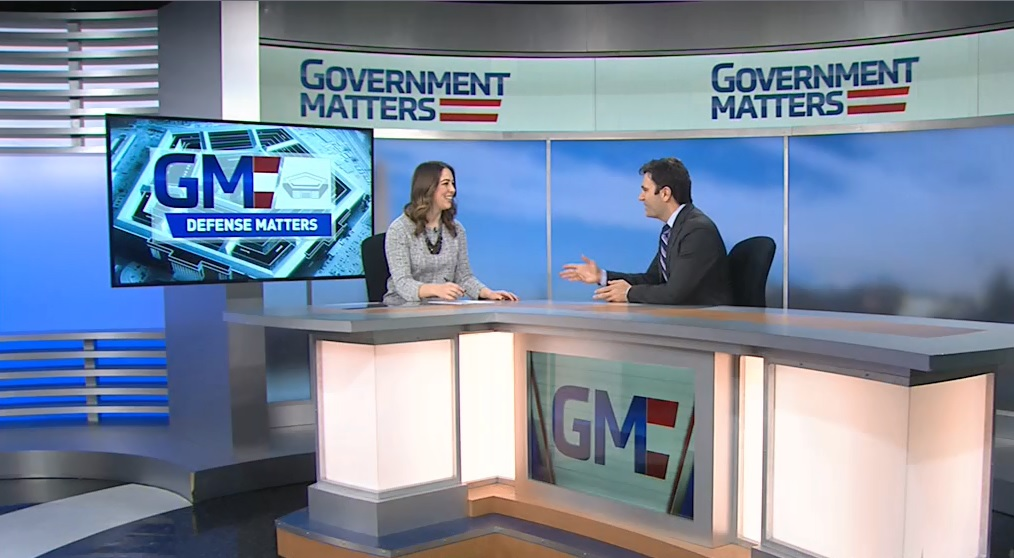Government Matters (Full Show) – January 19, 2017