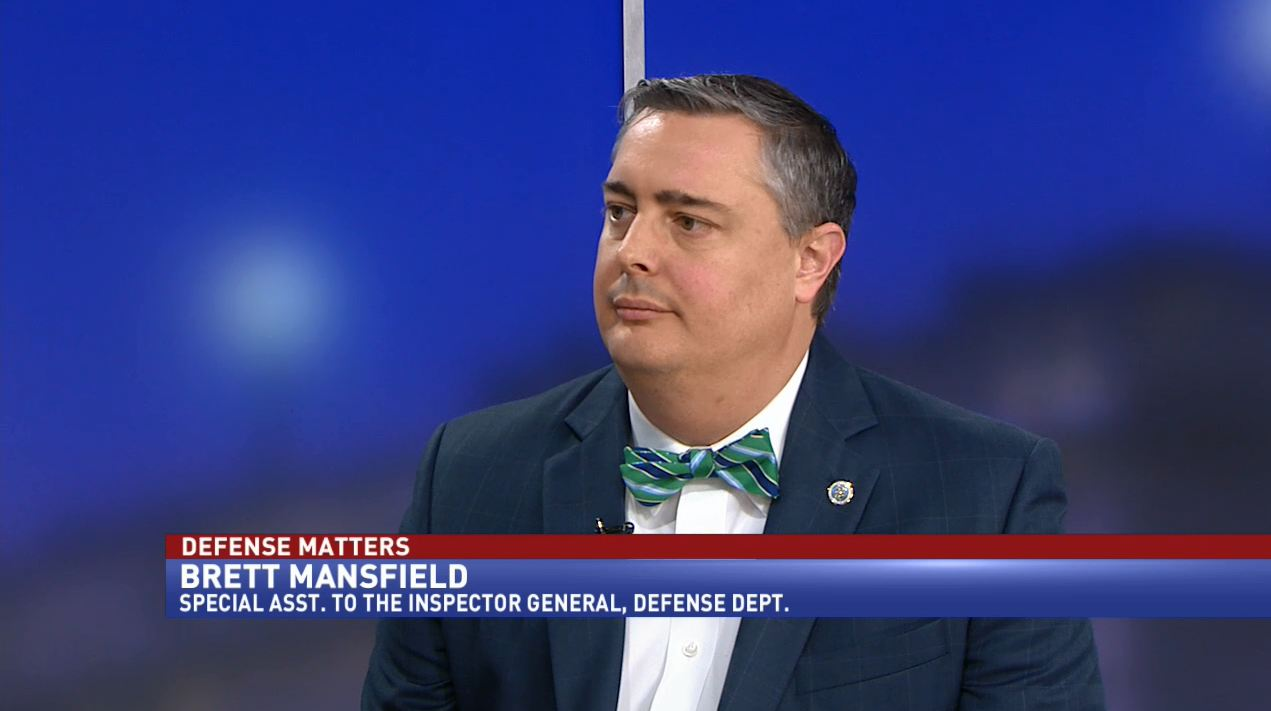Inspector general pinpoints management challenges at DoD