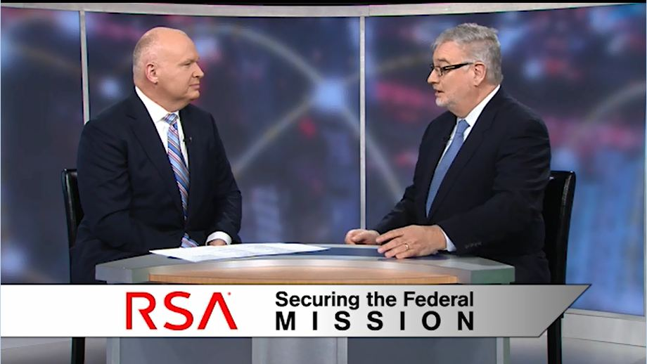 RSA Securing the Federal Mission