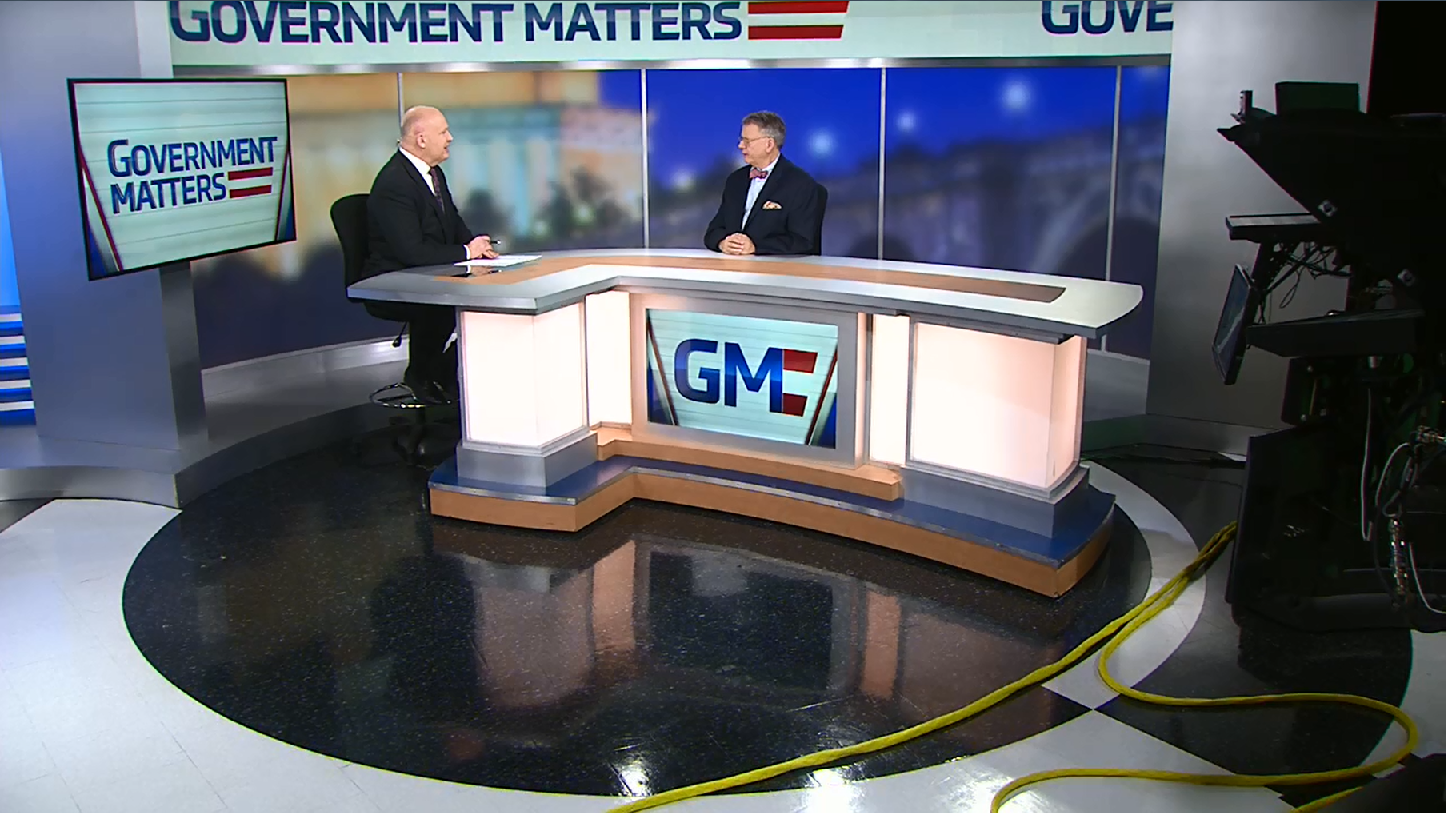 Government Matters (Full Show) – February 6, 2017