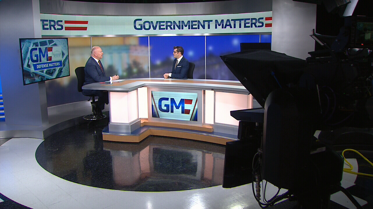 Government Matters (Full Show) – February 16, 2017