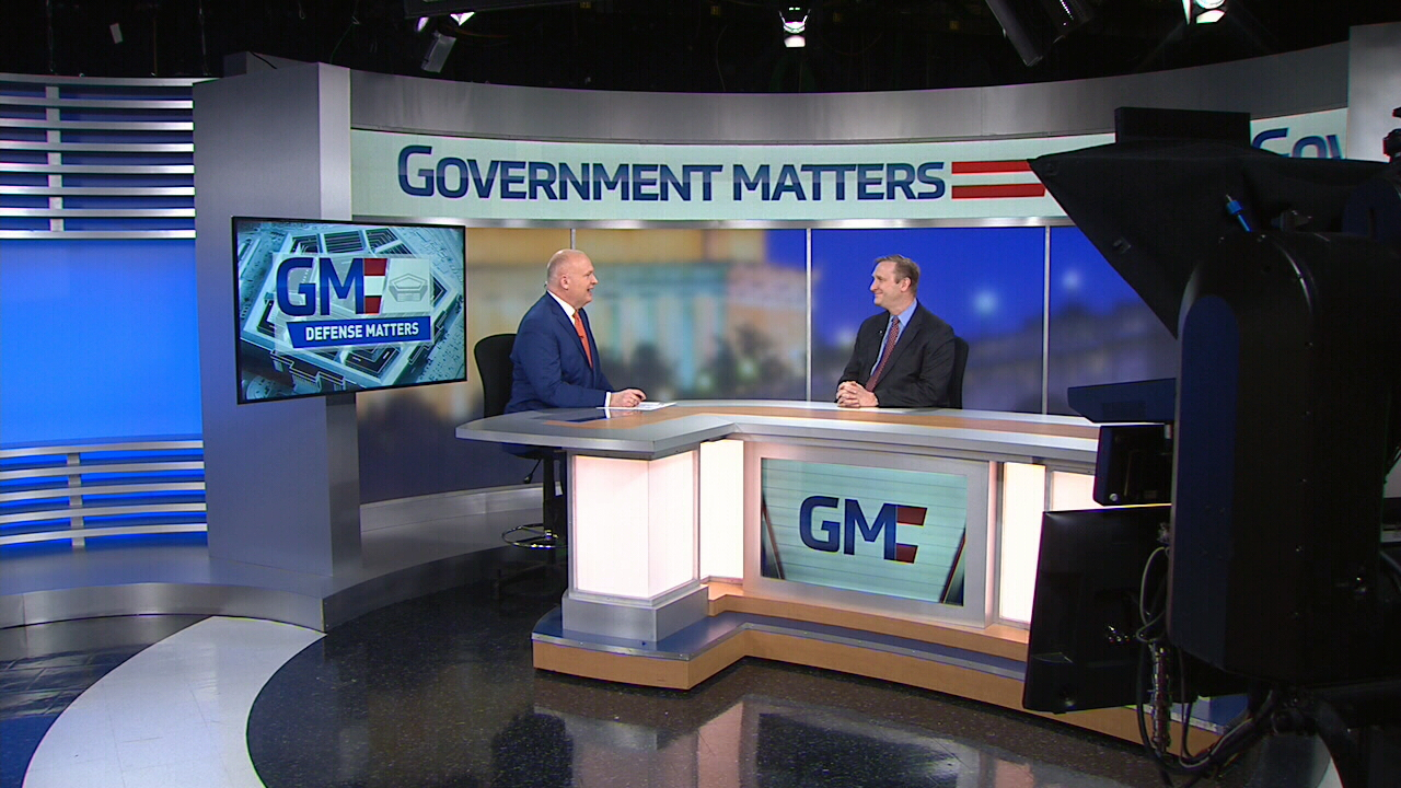 Government Matters (Full Show) – February 9, 2017