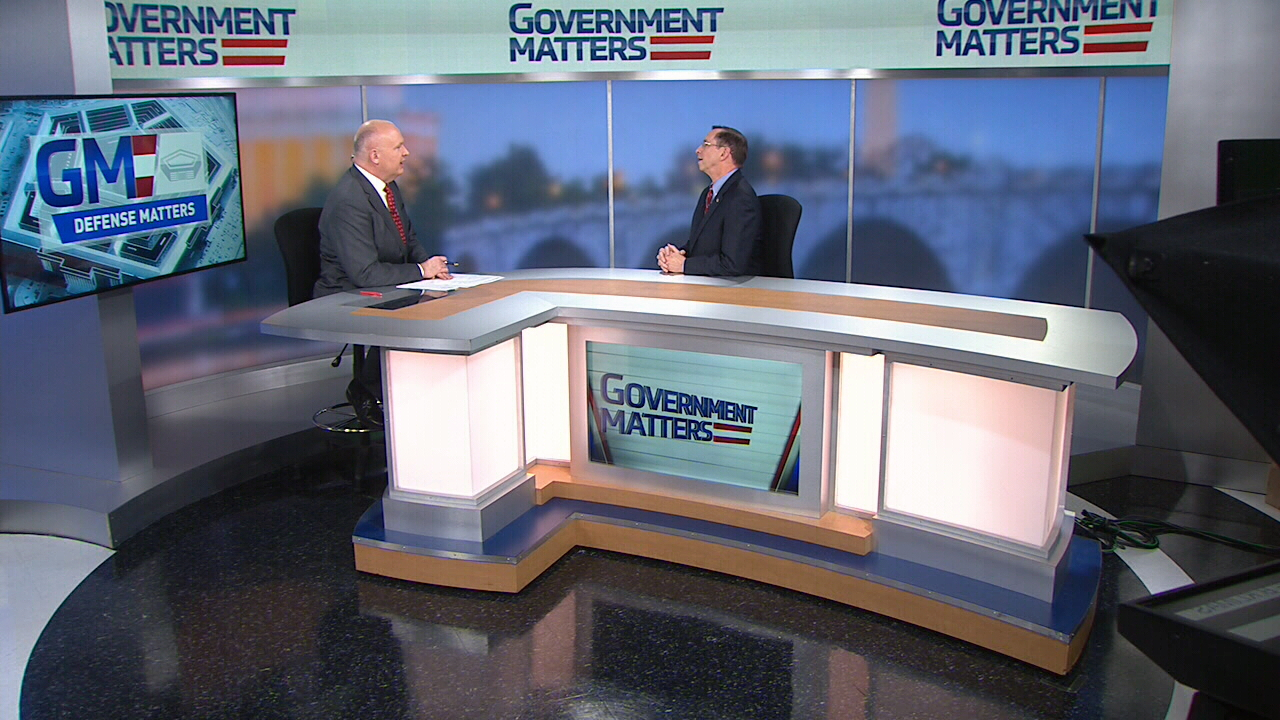 Government Matters (Full Show) – February 23, 2017