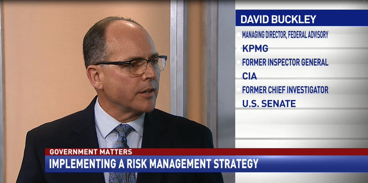 Implementing a risk management strategy