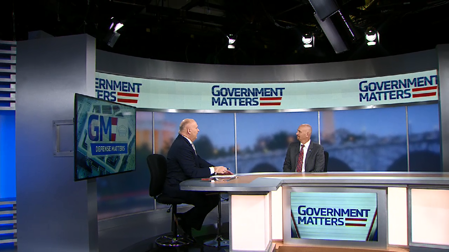Government Matters (Full Show) – March 2, 2017