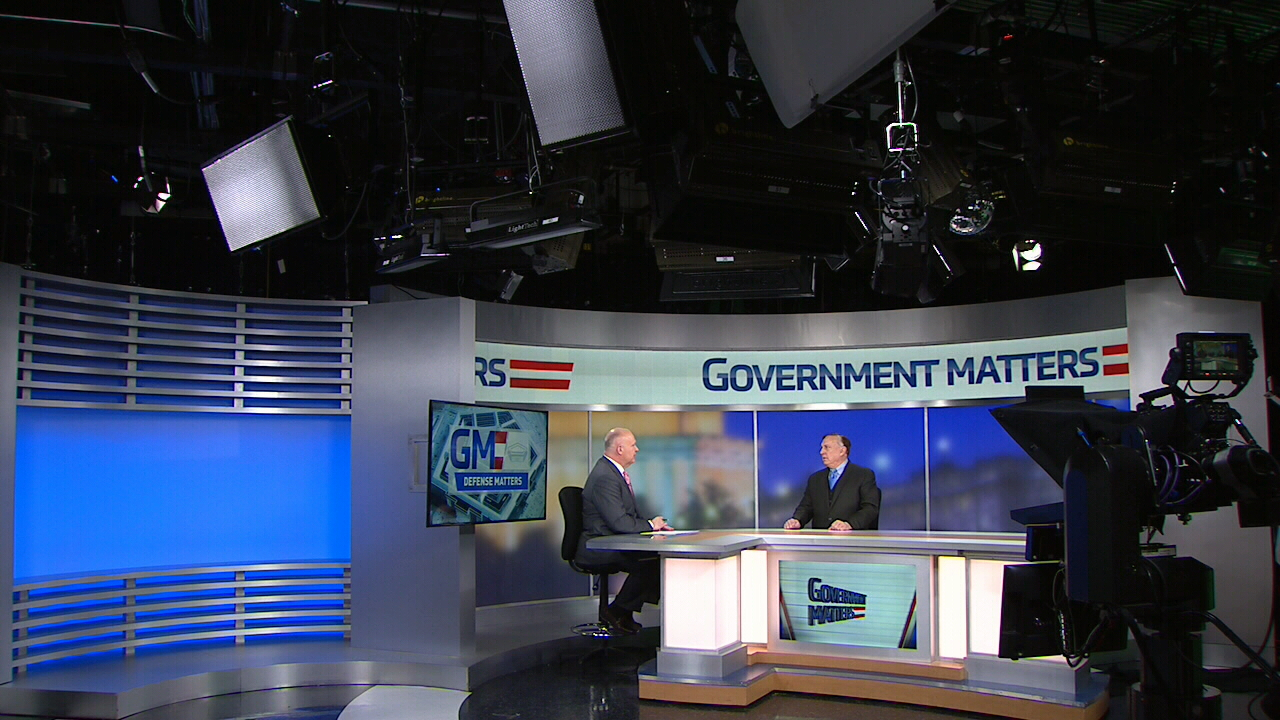 Government Matters (Full Show) – March 23, 2017