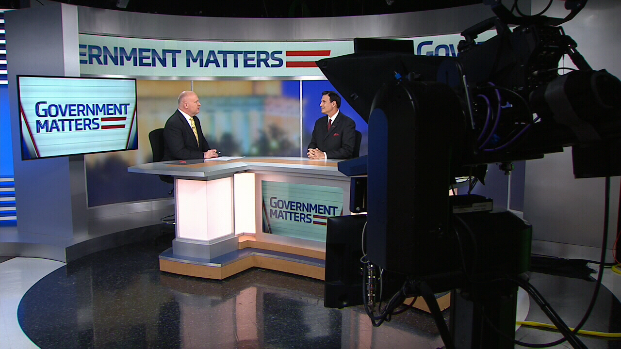 Government Matters (Full Show) – March 21, 2017