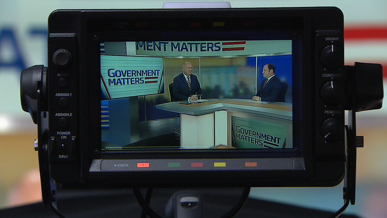 Government Matters (Full Show) – March 28, 2017