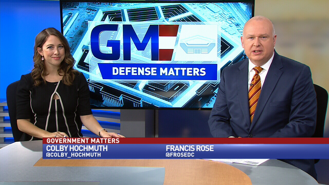 Government Matters Special – March 30, 2017