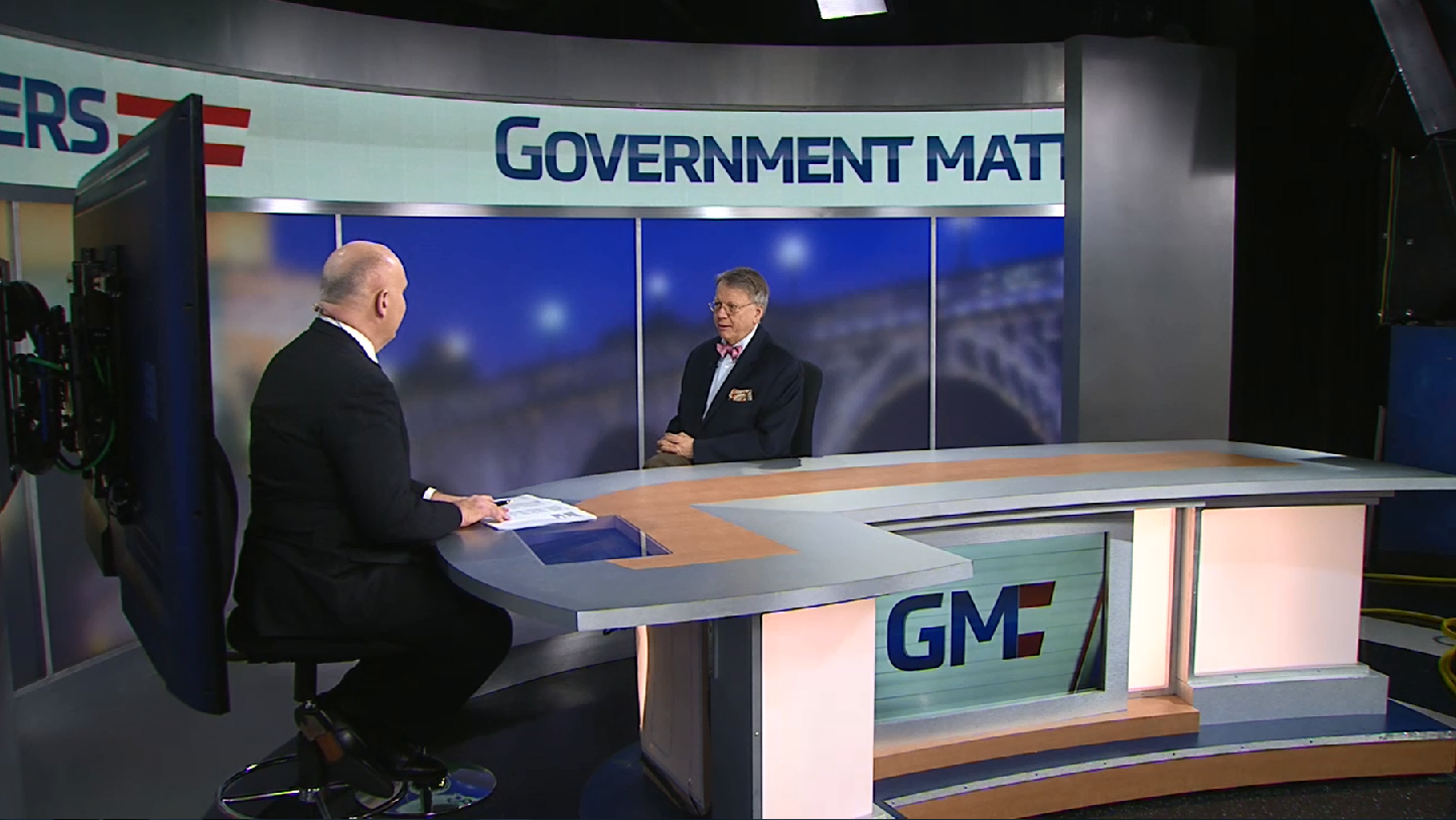 Government Matters (Full Show) – March 6, 2017
