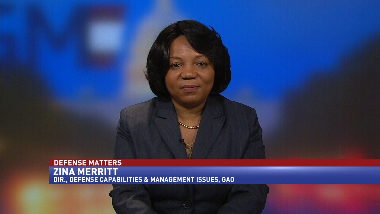 GAO: DoD still struggles with asset visibility
