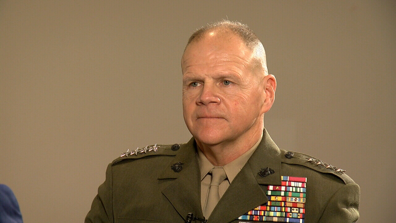 USMC pushes to meet daily mission amidst photo-sharing scandal