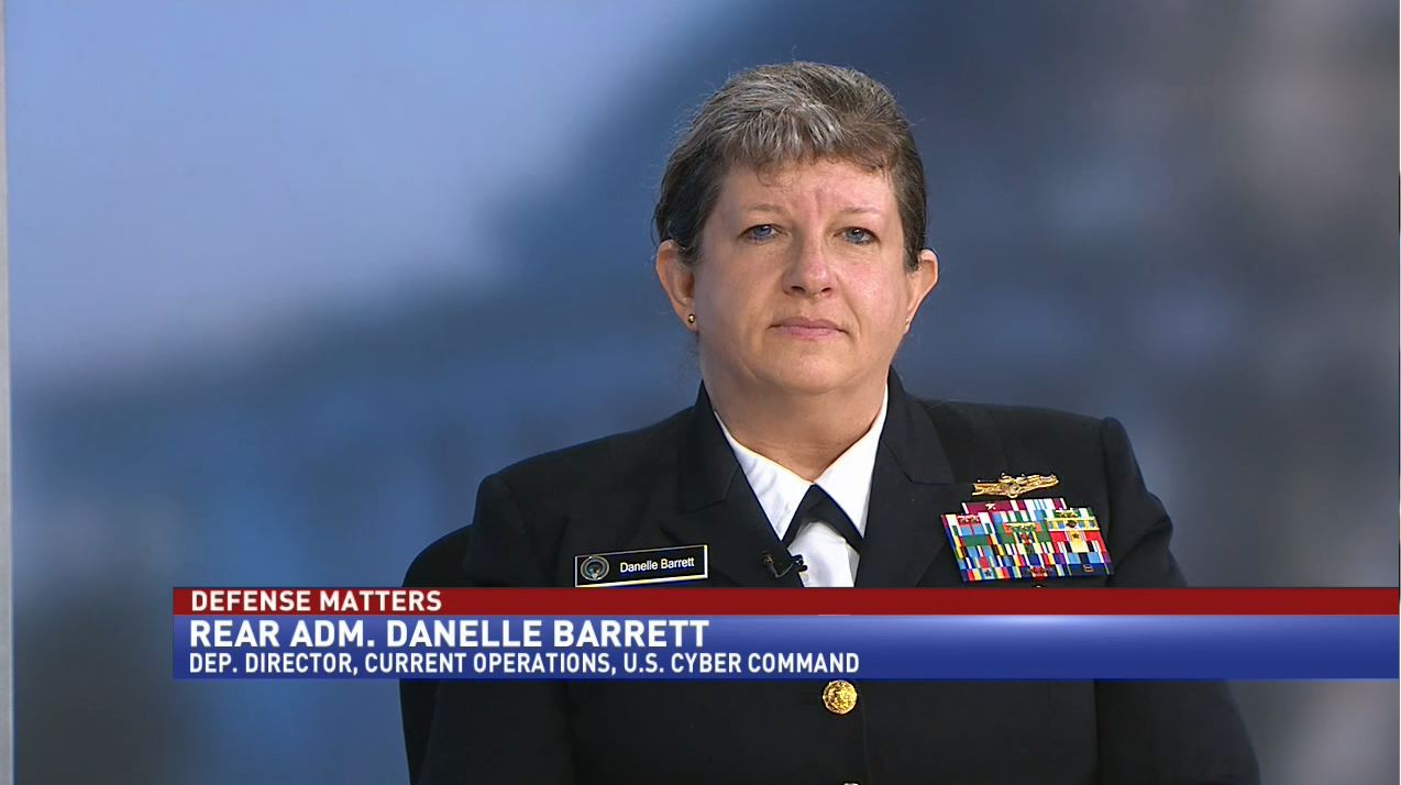 Forecasting the future of U.S. Cyber Command