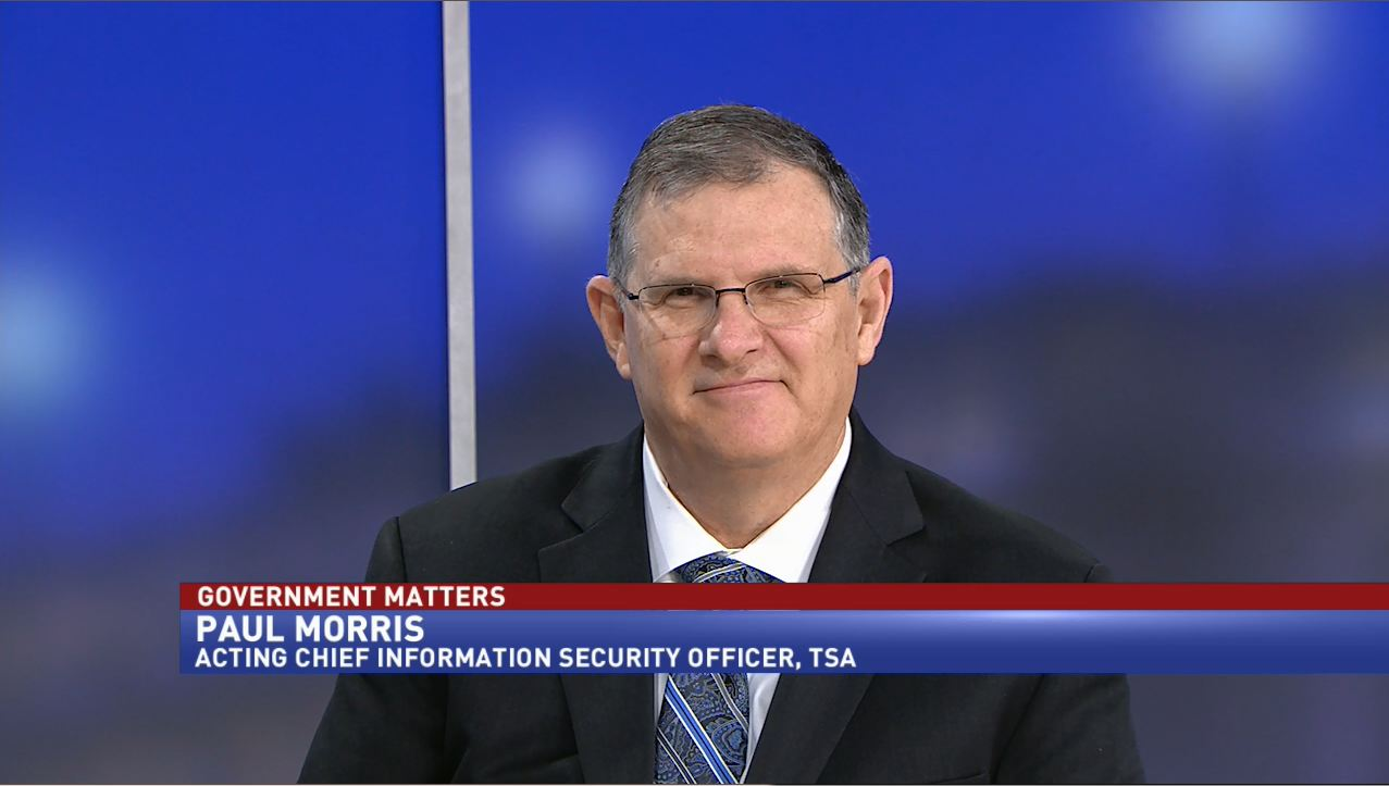 Cybersecurity challenges at the Transportation Security Administration