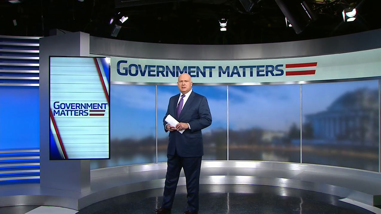 Government Matters (Full Show) – March 12, 2017
