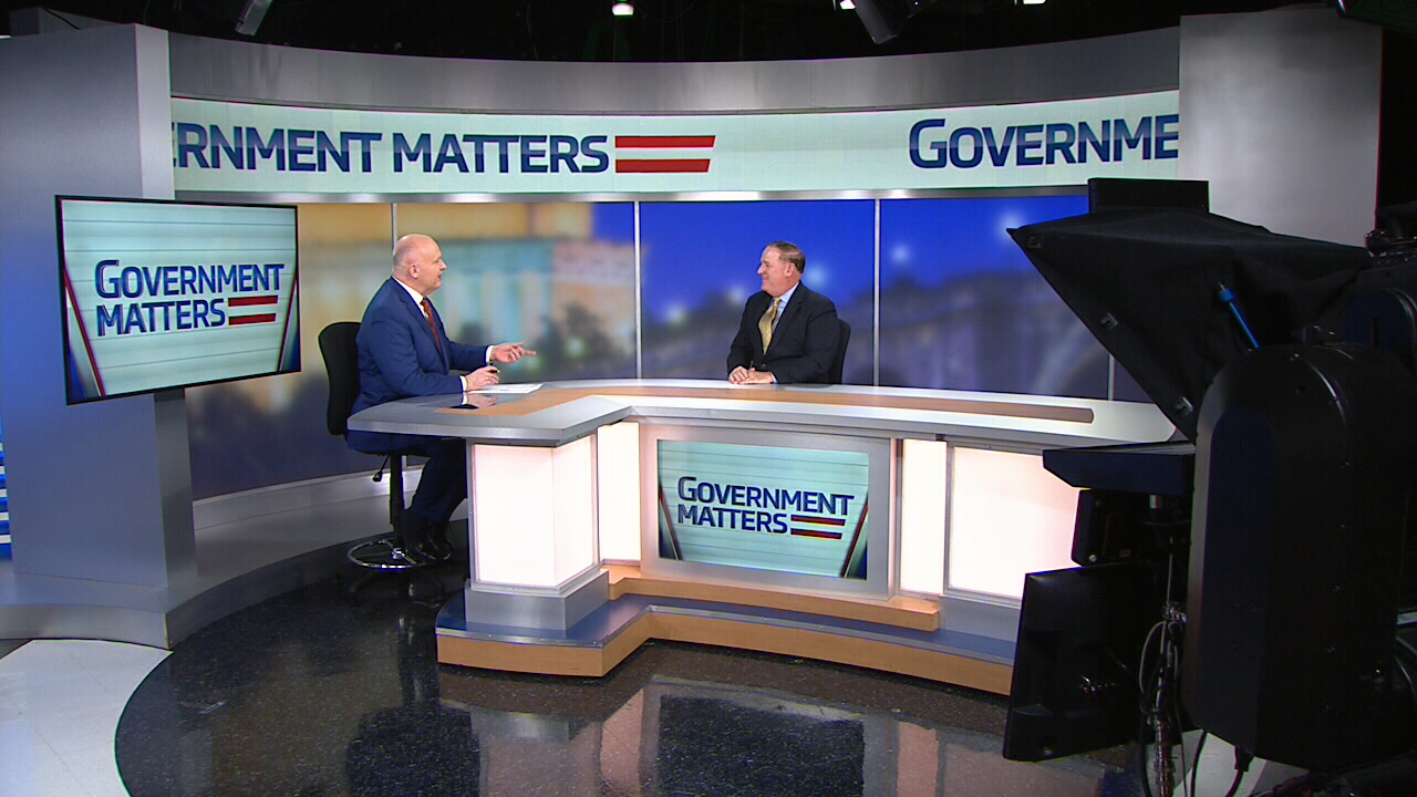 Government Matters (Full Show) – April 3, 2017