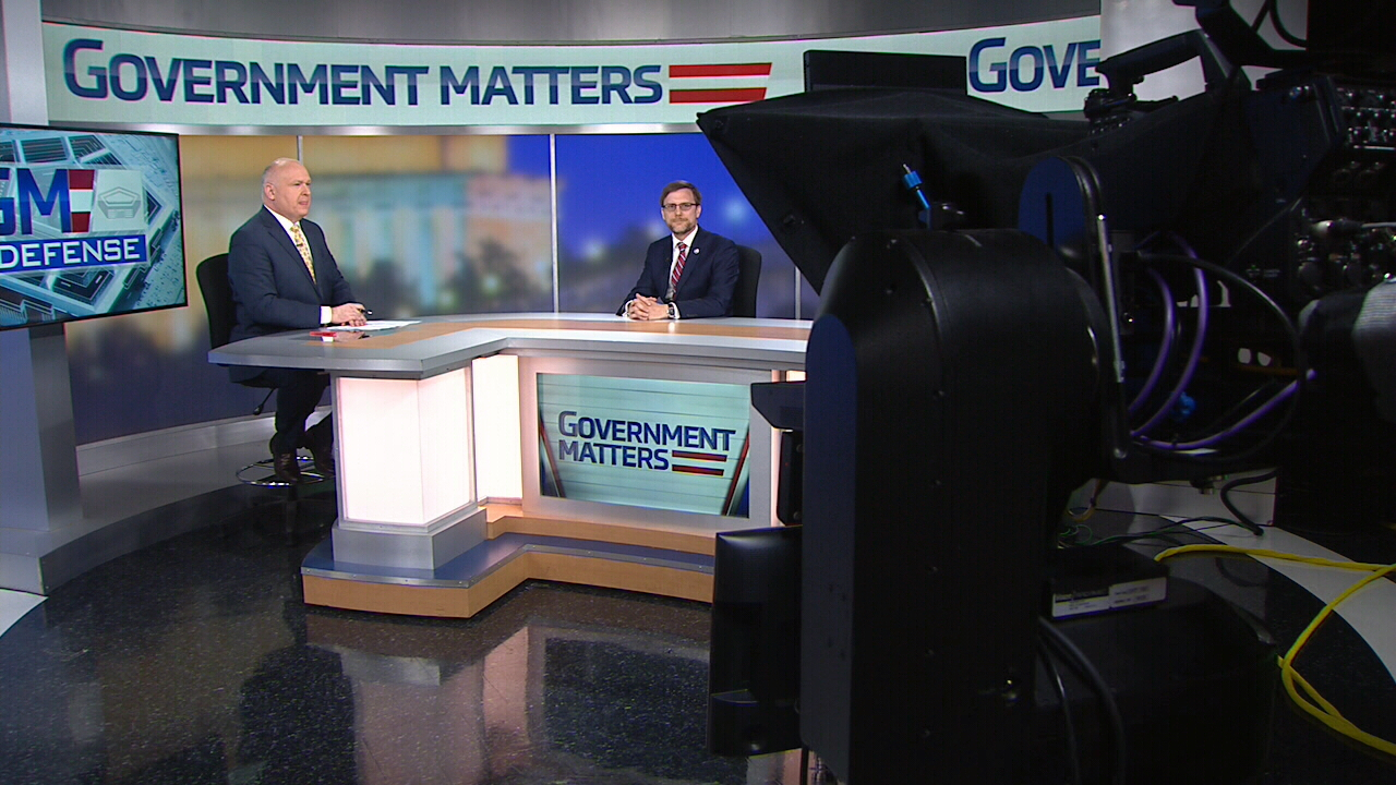 Government Matters (Full Show) – April 13, 2017