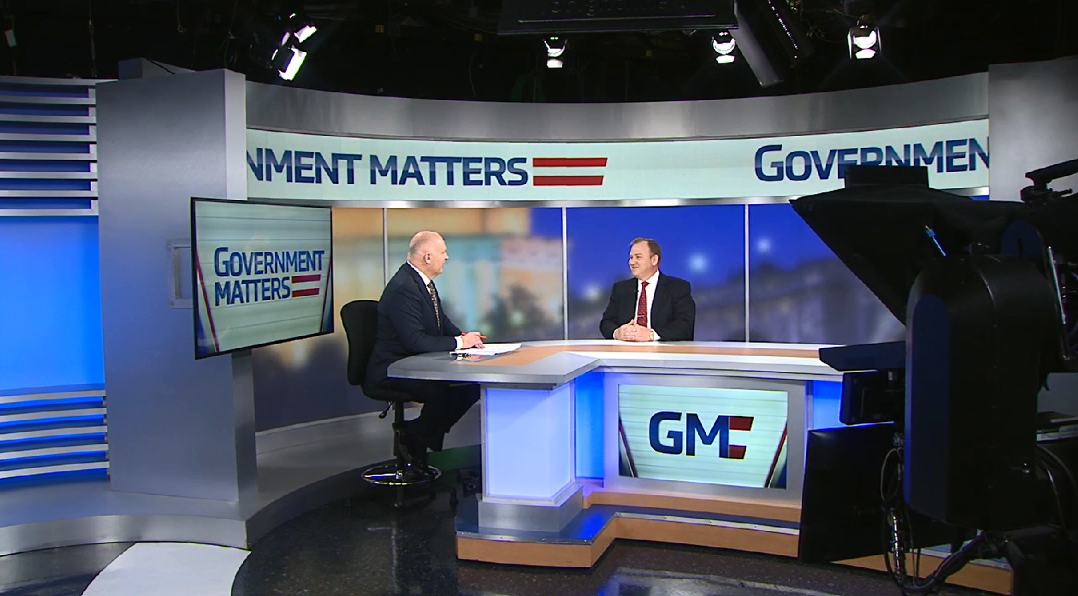 Government Matters (Full Show) – April 17, 2017