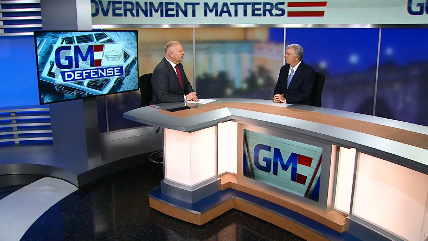 Government Matters (Full Show) – April 20, 2017