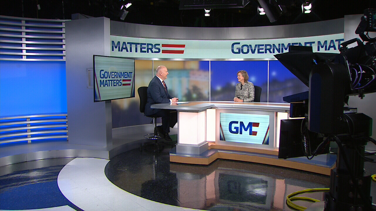 Government Matters (Full Show) – April 24, 2017