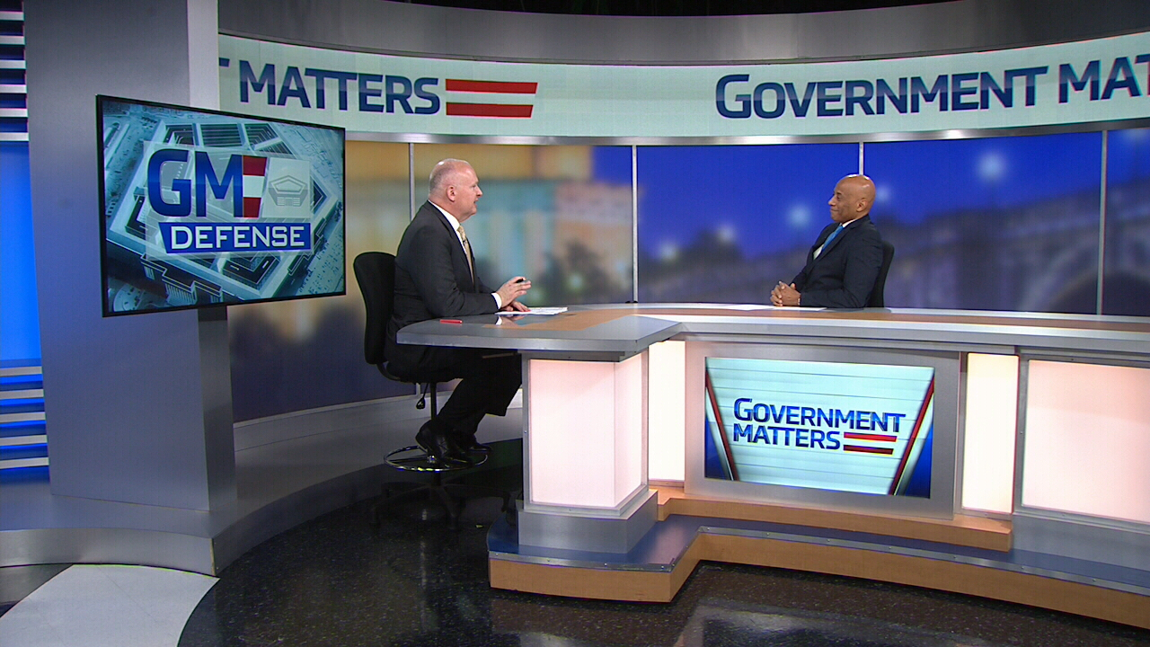 Government Matters (Full Show) – April 27, 2017