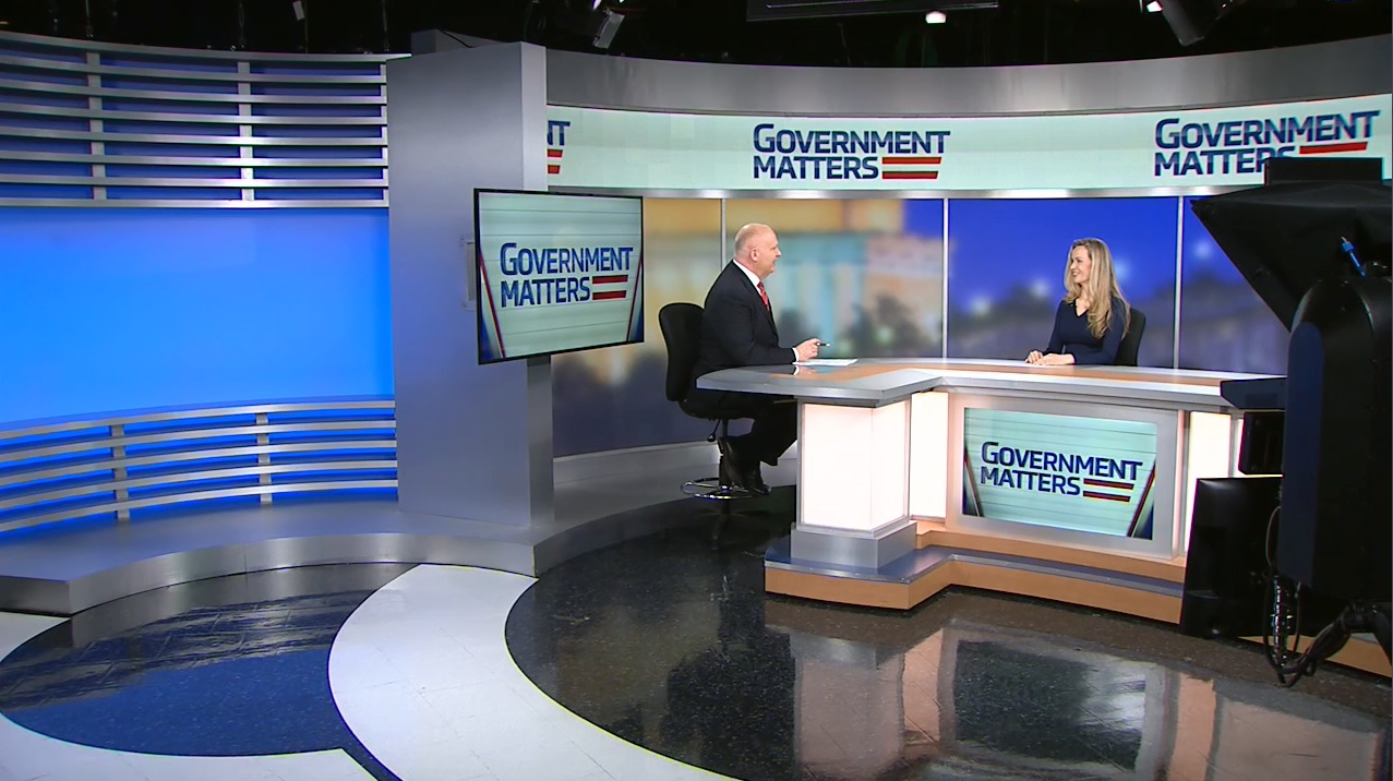 Government Matters (Full Show) – April 11, 2017
