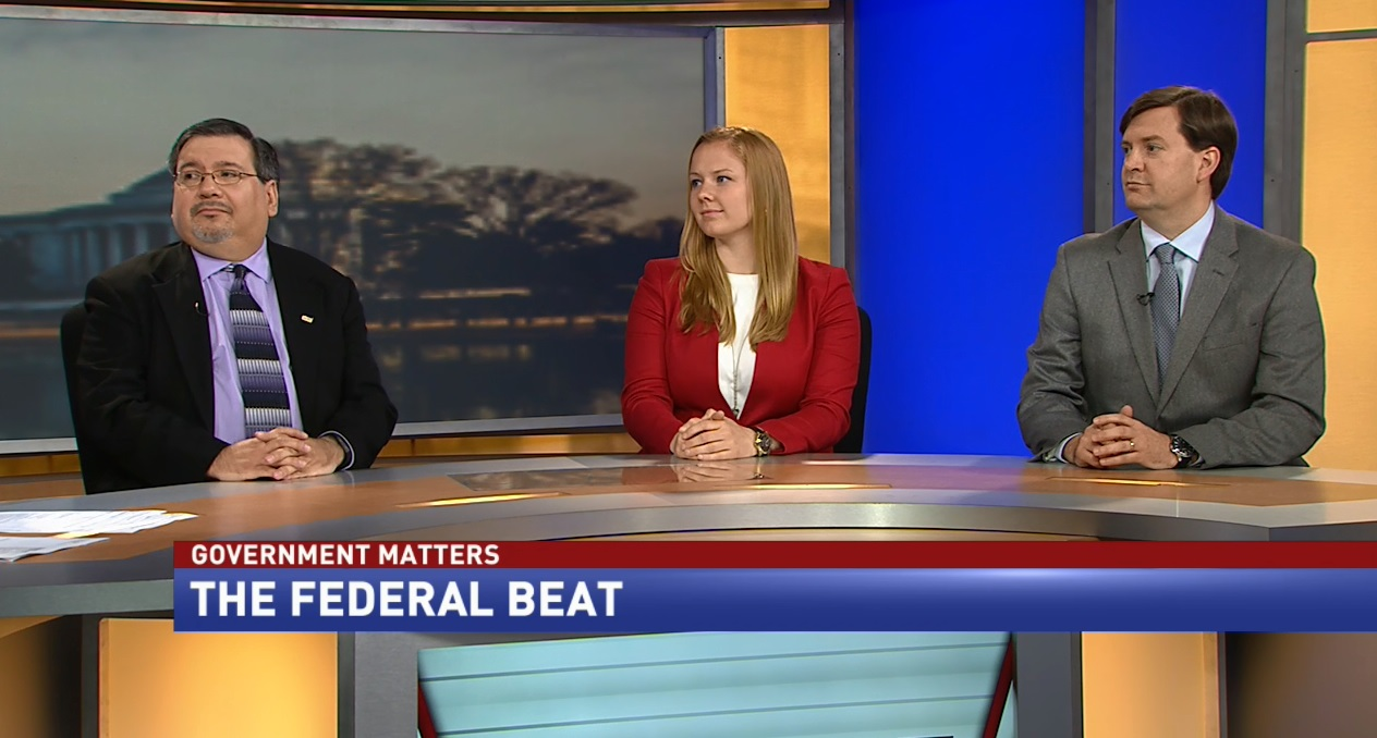 The Federal Beat
