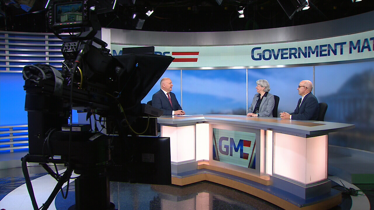 Government Matters (Full Show) – April 19, 2017