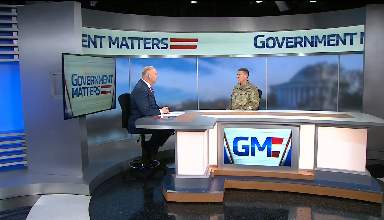 Government Matters (Full Show) – April 23, 2017